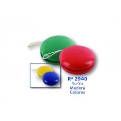 Yo-Yo: 2940