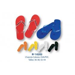 Chancla: 10202