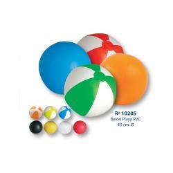 Balón: 10205