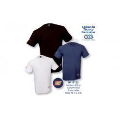 Camiseta Adulto: 11152