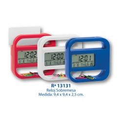 Reloj: 13131