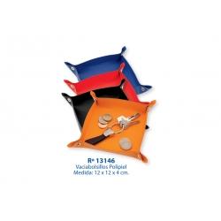 Vaciabolsillos: 13146
