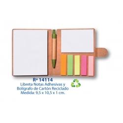 Libreta: 14114