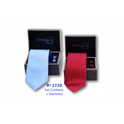Set Corbata: 2720