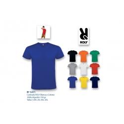 Camiseta: 1411B