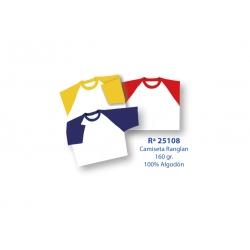 Camiseta: 25108