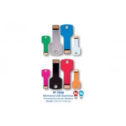 Memoria USB: 1038