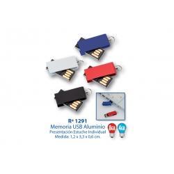 Memoria USB: 1291