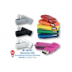 Memoria USB: 15171