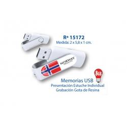Memoria USB: 15172