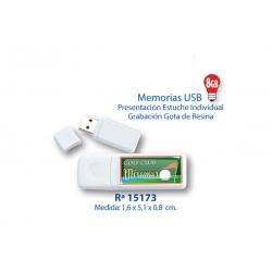 Memoria USB: 15173