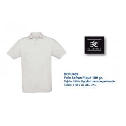 Polo B&C: BCPU409B