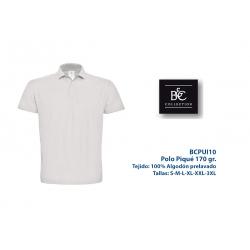 Polo B&C: BCPUI10B