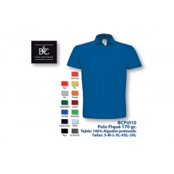 Polo B&C: BCPUI10C
