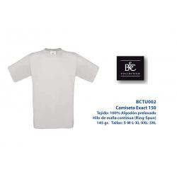 Camiseta Adulto: BCTU002B