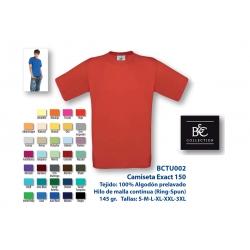 Camiseta Adulto: BCTU002C