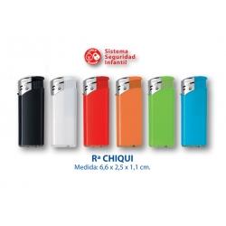 Encendedor: CHIQUI