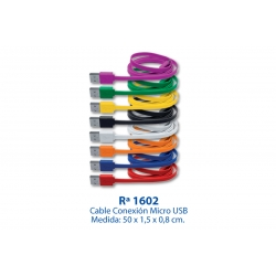 Cable: 1602