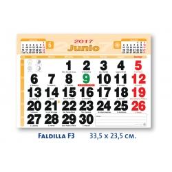 F3 (33,5 Mensual)