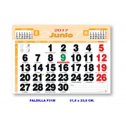 F31M (31,5 Mensual)