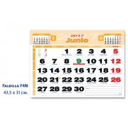F4N (43,5 Mensual Notas)
