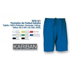 Pantalón: KPA101