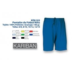 Pantalón: KPA103