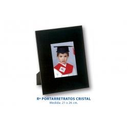 Portarretratos: PCRISTAL
