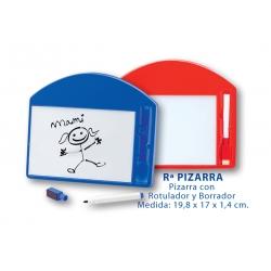 Pizarra: PIZARRA