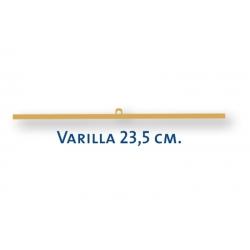 Varillas 23