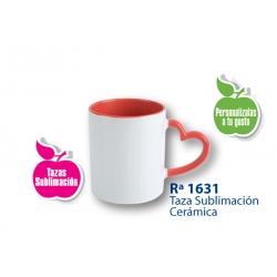 Taza: 1631