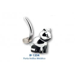 Porta Anillos: 1354