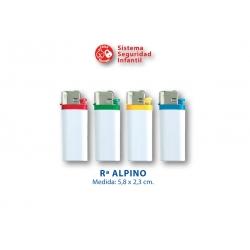 Encendedor: ALPINO