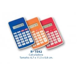 Calculadora: 1042