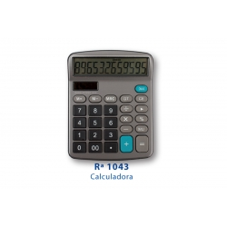 Calculadora: 1043
