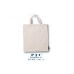Bolsa: 15111