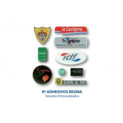 Resina: ARESINA12