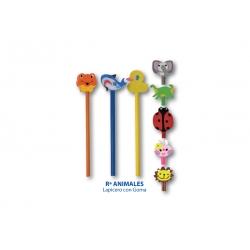 Lapicero: ANIMALES