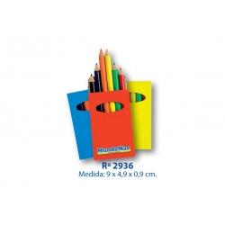 Lapiceros: 2936