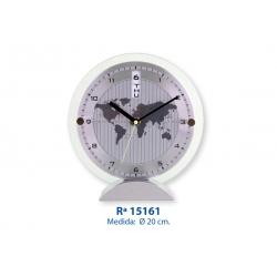 Reloj: 15161