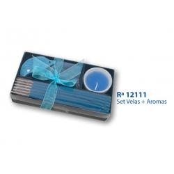 Velas: 12111