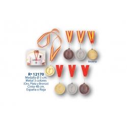 Medalla: 12170