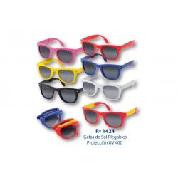 Gafas: 1424