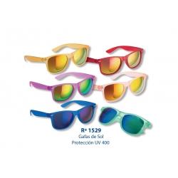 Gafas: 1529