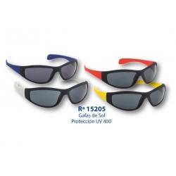 Gafas: 15205