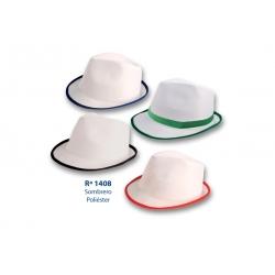 Sombrero: 1408