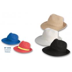 Sombrero: 1410