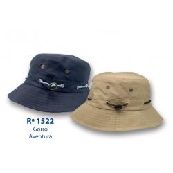 Gorro: 1522