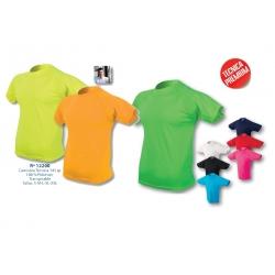 Camiseta: 12200