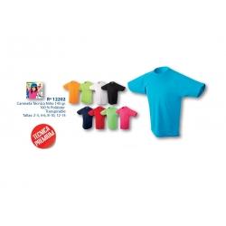 Camiseta: 12202